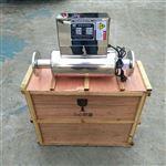 自洁过滤射频水处理器