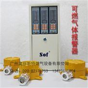 氣站配用SST-9801B報警器索富通
