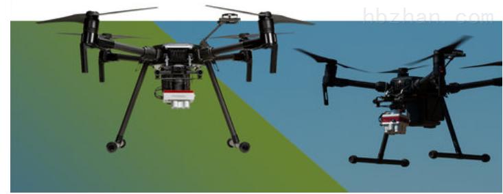rededge-mx多光谱相机农作物检测