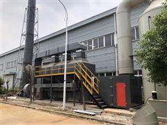 废气治理催化燃烧设备