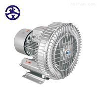 鱼塘曝气增氧风机-4KW高压风机