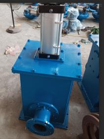 碳钢库顶切换阀陶瓷