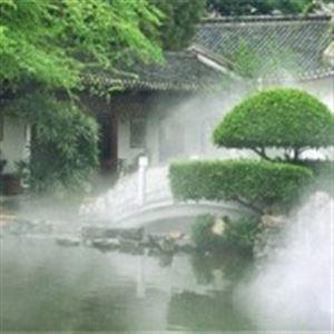GN-6130植物環保噴霧專業除臭設備