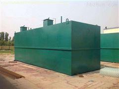 养猪场污水处理系统工艺