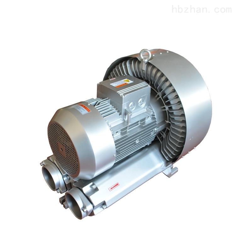 15KW(kw)吸料旋渦氣泵