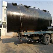 MBR膜一体化装置医院污水处理设备