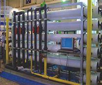 工业污水处理设备注意事项