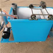 小型汙水處理betway必威手機版官網學校實驗氣浮機