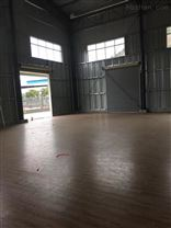 祁东县体育馆运动木地板施工报价
