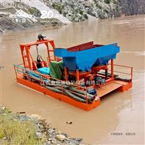 供应江西恒诚日处理100吨锰矿设备跳汰机
