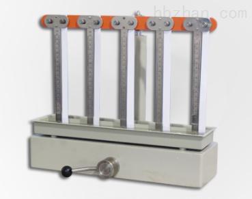 纸张毛细吸水率测定仪
