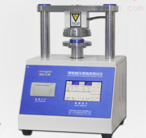 微电脑压缩强度测试仪