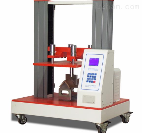 纸护角纸管抗压强度试验机