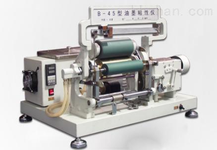 印刷油墨粘性仪
