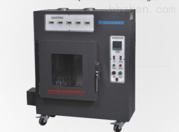 恒温胶带保持力试验仪