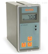 HI8510哈纳HI8510镶嵌式具有自诊断功能酸度控制器