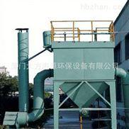 厦门供应家具厂水泥厂除尘设备布袋除尘器