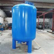 碳鋼除氟過濾器 多介質汙水處理betway必威手機版官網