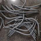 304正品不锈钢编织防爆软管连接管
