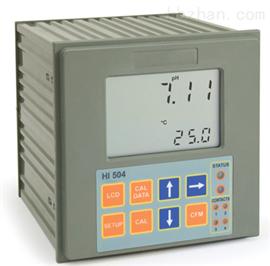 HI504哈纳HI504系列镶嵌式酸度氧化还原控制器