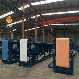 山东HGDU系列带式真空过滤机报价厂家