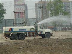 道路專用抑塵劑 廠家施工方案