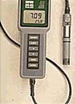 YSI63PH/電導測試儀
