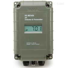 HI8614N哈纳HI8614N悬挂式微电脑酸度传输放大器