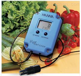 HI993302哈纳HI993302高量程EC-TDS-℃连续测定仪