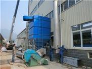 JH型集合式高压静电除尘器工作原理
