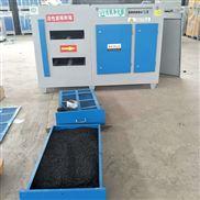 汽车喷烤漆房废气处理设备 活性炭吸附装置