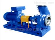 SAJ型石油化工流程泵
