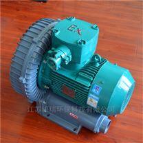 防爆变频风机*4kw防爆防腐漩涡气泵