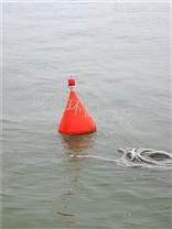 湖面航浮标