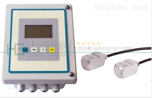 SGDF6100-EC多普勒管外夹装式超聲波流量計