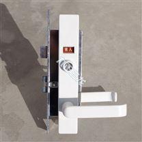 移动厕所有人无人指示锁可加电子屏