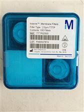 millipore Isopore表面滤膜2微米TTTP02500