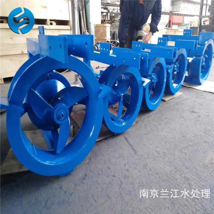 回转式水利机械除污粗格栅性能