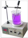 恒溫加熱磁力攪拌器