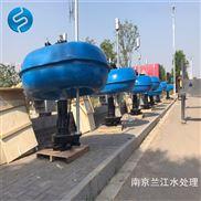 QFB浮筒曝气机现货供应