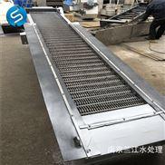 南京如克-螺旋式砂水分离器/砂水分离器选型