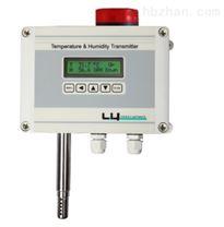 LY60B壁掛式溫濕度計