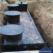 吉丰科技大型制药污水处理设备