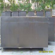 大型制药废水处理设备参数