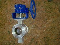 VQ347H VQ647H VQ947H硬密封V型调节球阀