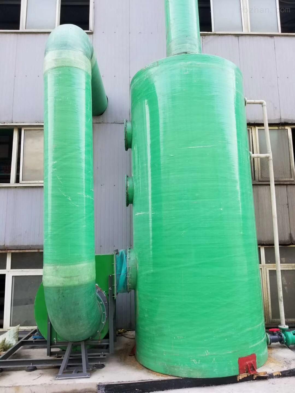 玻璃钢净化塔价格