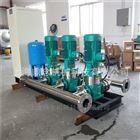 德国wilo威乐MVI410一控三网管叠加变频泵供水设备衢州厂家直销