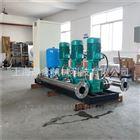 wilo一控三现货温岭市至供水设备德国威乐变频泵