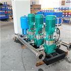 德国wilo威乐MVI406一控三变频泵无负压供水设备金华专供