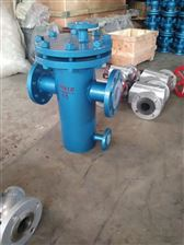 SBLF46襯氟藍式過濾器